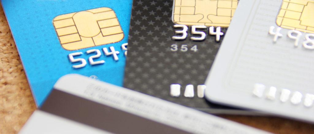 河合法律事務所 借金イメージ クレジットカード