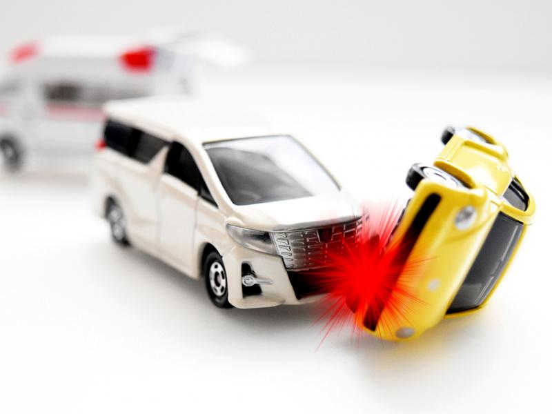 河合弁護士事務所 交通事故問題イメージ